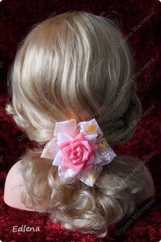 Немного украшений для волос на просмотр;). фото 19