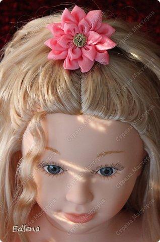 Немного украшений для волос на просмотр;). фото 12