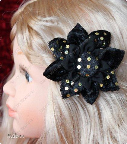 Немного украшений для волос на просмотр;). фото 15