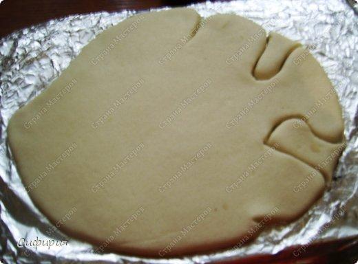 Мастер-класс Поделка изделие Лепка Рыбки такие разные Тесто соленое фото 20