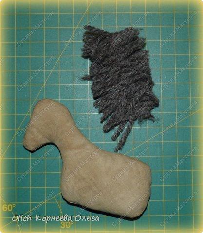 Здравствуйте. Сегодня будем шить забавного малыша крокодила с игрушками. фото 19