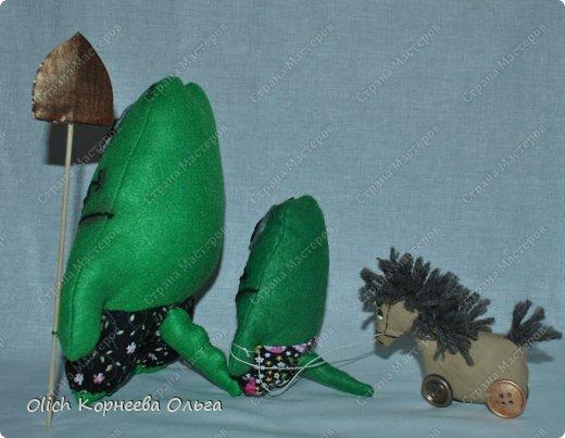 Здравствуйте. Сегодня будем шить забавного малыша крокодила с игрушками. фото 24