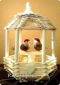 Домик Райской птички фото 6