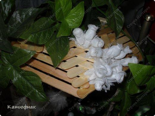 Домик Райской птички фото 5