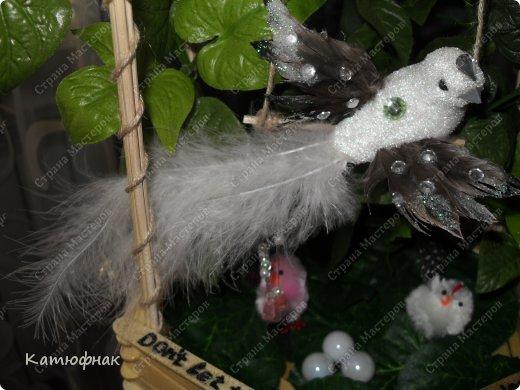Домик Райской птички фото 4