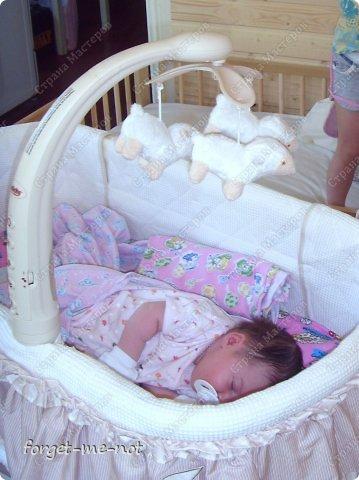 Новые игрушечки для детского мобиля фото 2