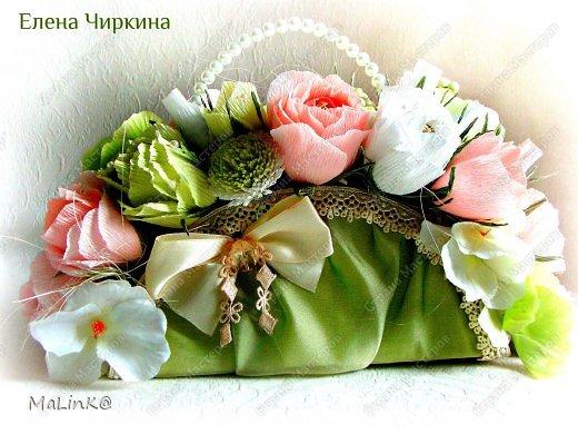 Бумажные Цветы - Millinda - Google Sites