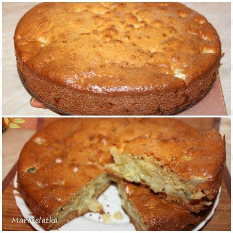 Вкусный, теплый, аромытный пирог!!! фото 13