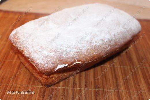Простой, вкусный, с ароматом йогурта... фото 17