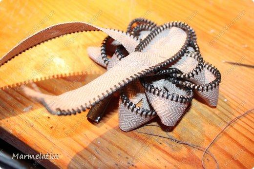 Вот такие брошки у меня получились, давно хотела сделать, все нехватало время фото 10