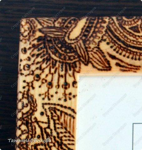 Пирография (выжигания по дереву) фото 8