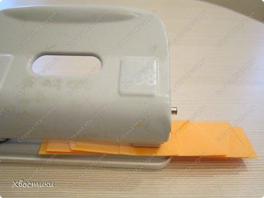 Хочу показать вам, дорогие мастера увлекательный процесс создания вот таких бумажных игрушек-гармошек: фото 7