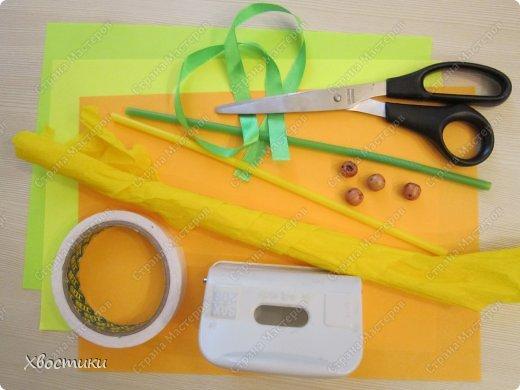 Хочу показать вам, дорогие мастера увлекательный процесс создания вот таких бумажных игрушек-гармошек: фото 2