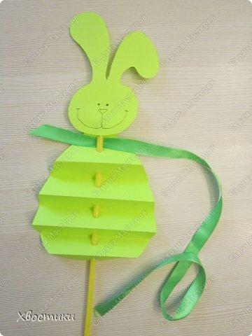 Хочу показать вам, дорогие мастера увлекательный процесс создания вот таких бумажных игрушек-гармошек: фото 20