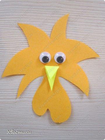 Хочу показать вам, дорогие мастера увлекательный процесс создания вот таких бумажных игрушек-гармошек: фото 26