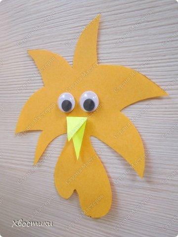 Хочу показать вам, дорогие мастера увлекательный процесс создания вот таких бумажных игрушек-гармошек: фото 27