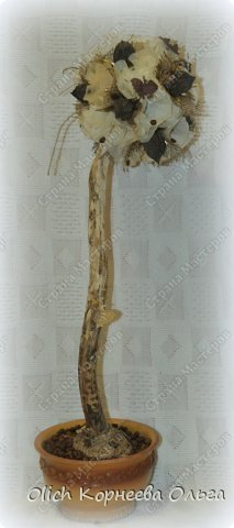 Мастер-класс Поделка изделие Ассамбляж Моделирование конструирование Магниты в эко стиле Картон Клей Кофе Магниты Материал природный Мешковина Ткань фото 23