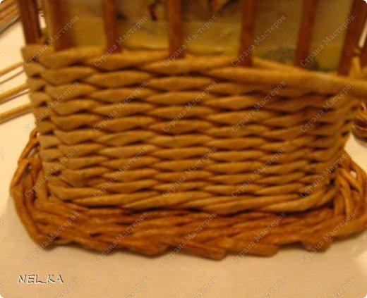 """По """"горячим следам"""" хочу показать весь процесс """"рождения"""" чайного домика. Это второй экземпляр, получился немного больше первого. Размер 11*9 см. Высота 20 см. фото 12"""