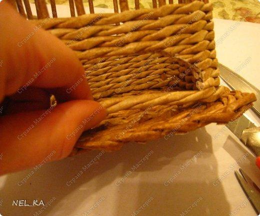"""По """"горячим следам"""" хочу показать весь процесс """"рождения"""" чайного домика. Это второй экземпляр, получился немного больше первого. Размер 11*9 см. Высота 20 см. фото 14"""