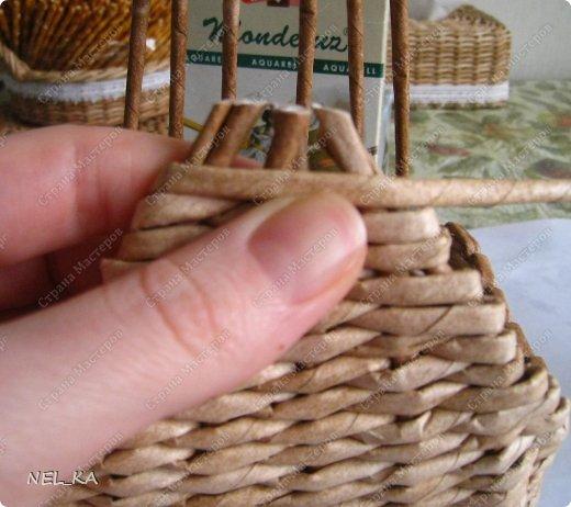 """По """"горячим следам"""" хочу показать весь процесс """"рождения"""" чайного домика. Это второй экземпляр, получился немного больше первого. Размер 11*9 см. Высота 20 см. фото 24"""