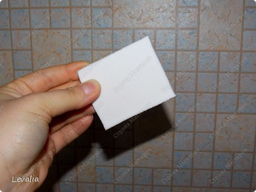 Лепка Белоснежный холодный фарфор без варки МК и обзор результата Фарфор холодный фото 8