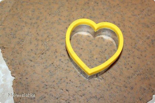 Вот такое печенье получилось, песочное , рассыпчатое... мммм))) И для больших любителей мака... фото 10
