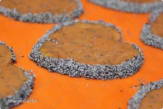 Вот такое печенье получилось, песочное , рассыпчатое... мммм))) И для больших любителей мака... фото 13