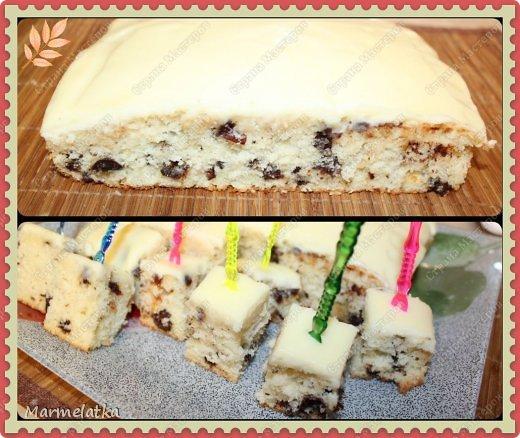 Нежнейший пирог. И что самое главное не занимает много времени. Очень вкусный бисквит в сочетании чернослива и шоколада.... мммммм... фото 1