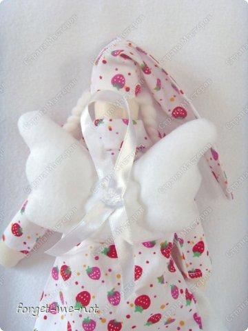 Ангел клубничных снов фото 4