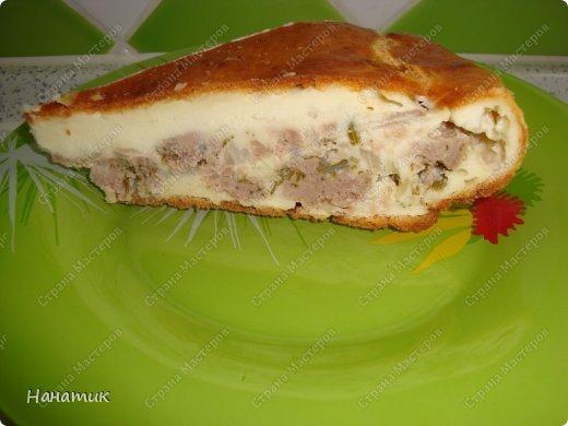 Кулинария Мастер-класс Рецепт кулинарный Нежнейший пирог из капусты с мясом Продукты пищевые фото 11