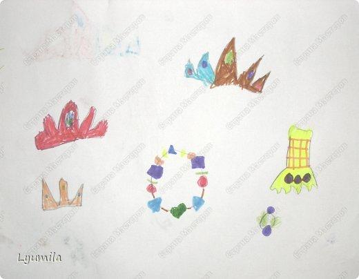 Добрый день! Сегодня у Лидочки в клубе Дед Мороз поздравлял детей и был праздник. Я сделала для неё (Лидочка помогала) костюм лягушки, который состоит из платья туту, (которое шьётся БЕЗ швейной машинки) и ободка с глазками. Далее фото с праздника фото 28