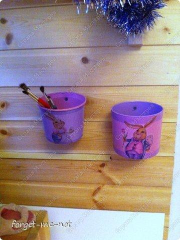 Карандашницы для доченьки фото 7