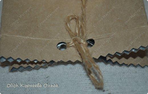 Мастер-класс Упаковка 8 марта День рождения Моделирование конструирование Упаковка из пакетов Tetra Pak Картон Клей Нитки Салфетки фото 11