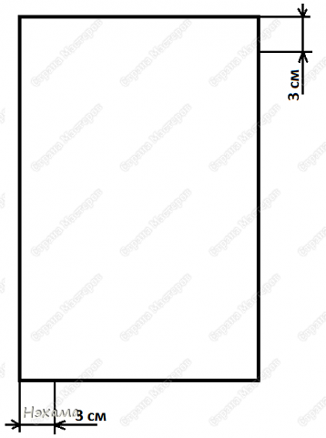 Мастер-класс Поделка изделие Моделирование конструирование сушилка для холодного фарфора МК Картон Ткань фото 2