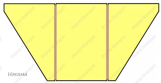 Мастер-класс Поделка изделие Моделирование конструирование сушилка для холодного фарфора МК Картон Ткань фото 6