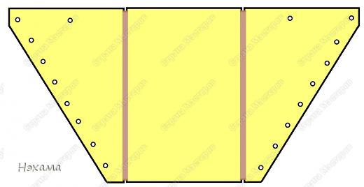 Мастер-класс Поделка изделие Моделирование конструирование сушилка для холодного фарфора МК Картон Ткань фото 7