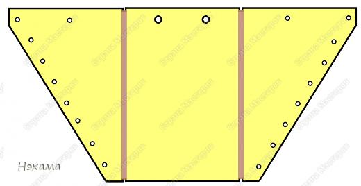 Мастер-класс Поделка изделие Моделирование конструирование сушилка для холодного фарфора МК Картон Ткань фото 8