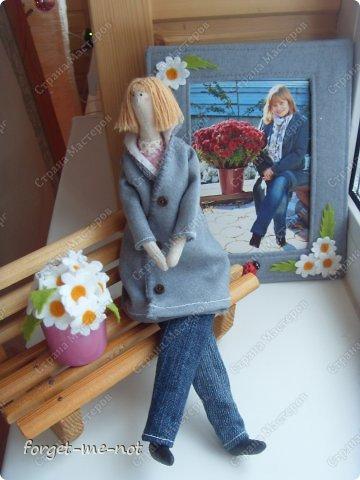 Куколка по фото Ларочка фото 2