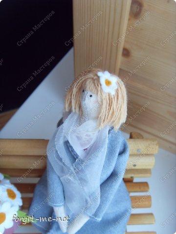 Куколка по фото Ларочка фото 4