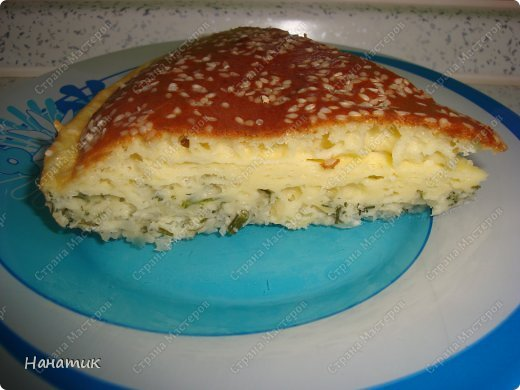 Кулинария Мастер-класс Рецепт кулинарный Капустный пирог ну очень быстро Продукты пищевые фото 1