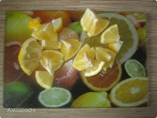 Кулинария Мастер-класс 23 февраля 8 марта День рождения Новый год Рецепт кулинарный Лимонно-творожный подсолнух   Овощи фрукты ягоды Продукты пищевые фото 4