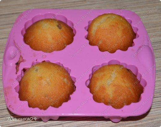 Кулинария Мастер-класс Пост Рецепт кулинарный Медовые кексы постные Продукты пищевые фото 7