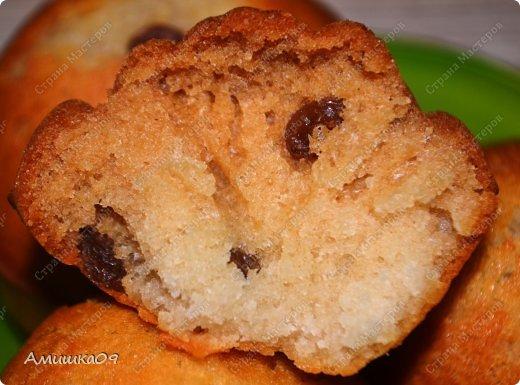 Кулинария Мастер-класс Пост Рецепт кулинарный Медовые кексы постные Продукты пищевые фото 10