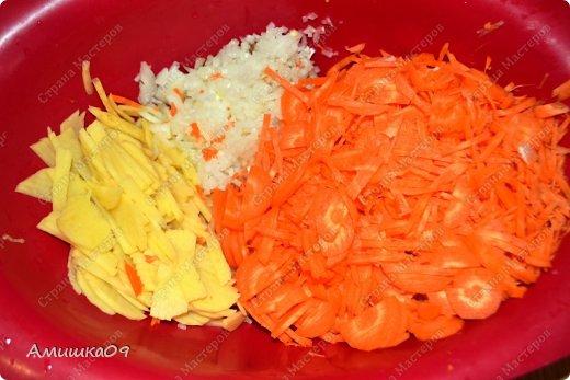 Индийская кухня. Постное меню. Очередная хотелка мужа ))  фото 3