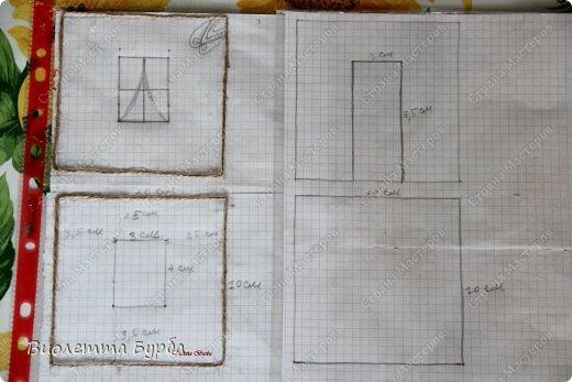 Мастер-класс Поделка изделие Моделирование конструирование Шкатулки Джутовая филигрань  Клей Шпагат фото 10