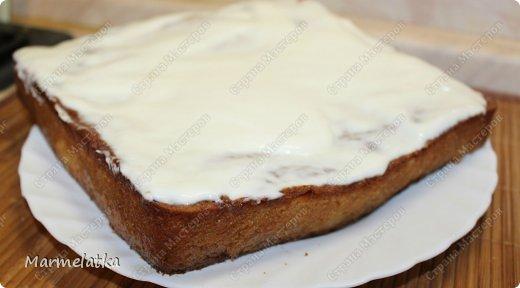 Всем привет!!! У меня вновь появилось желание готовить! И я предлогаю Вашему вниманию пирог с абрикосами, рецепт которого я нашла на просторах интернета! фото 11