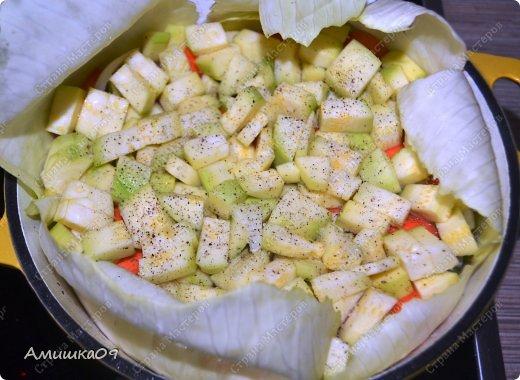 Кулинария Мастер-класс Рецепт кулинарный Дамлама Овощи фрукты ягоды Продукты пищевые фото 8