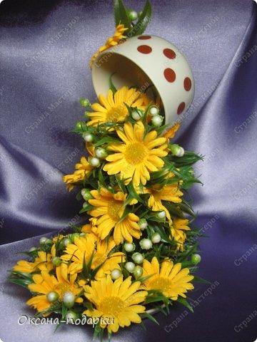 Декор предметов Мастер-класс Поделка изделие МК Летающие чашки как это делаю я  фото 1