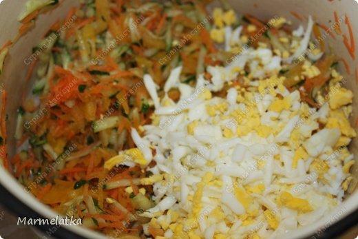 Весенний салатик к Вашему вниманию!! фото 7