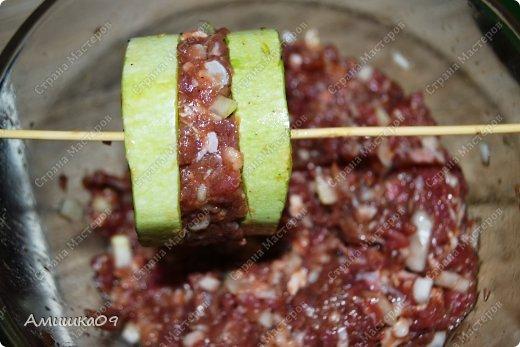 Кулинария Мастер-класс Рецепт кулинарный Диетические шашлычки Овощи фрукты ягоды Продукты пищевые фото 4
